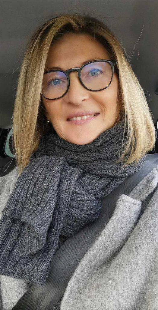 Christine Courtois-Bonald Psychothérapeute à Saint-Leu-la-Foret